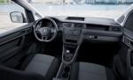 Фото салона Volkswagen Caddy
