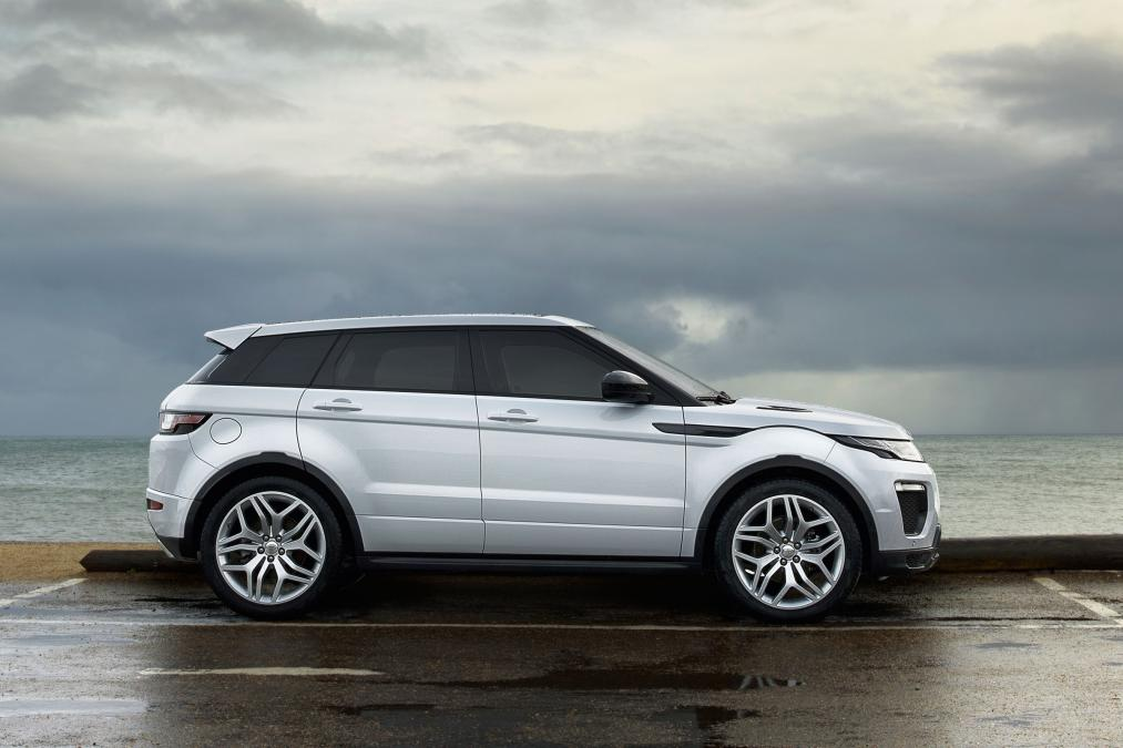 2015 2016 range rover evoque. Black Bedroom Furniture Sets. Home Design Ideas