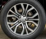Колесные диски Mitsubishi Outlander 2015-2016
