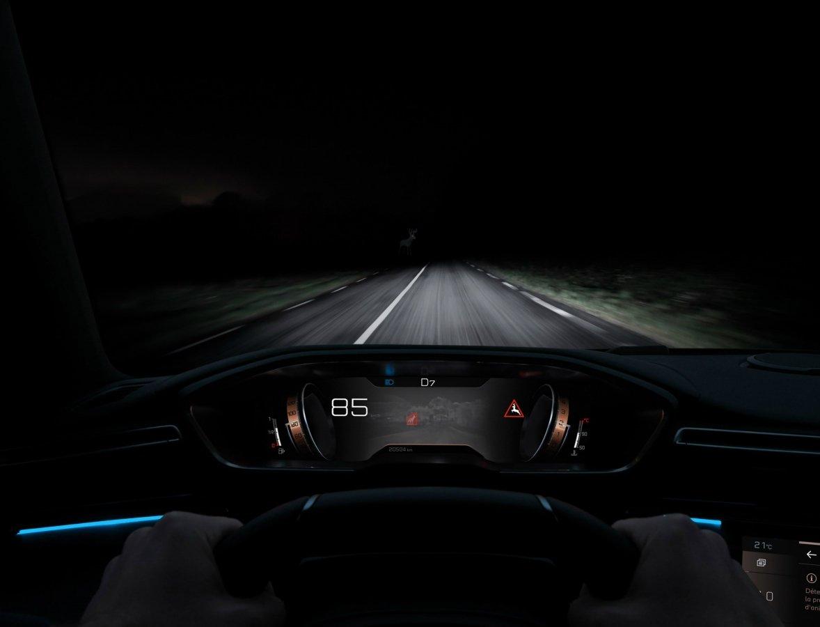 Пежо 508 2018-2019: фото, характеристики, цены и комплектации Peugeot 508 нового поколения